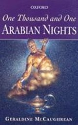 One Thousand and One Arabian Nights | Geraldine McCaughrean |