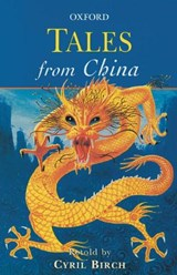 Tales from China | Cyril Birch |