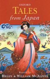 Tales from Japan | Helen McAlpine ; William J. McAlpine ; Rosamund Fowler |