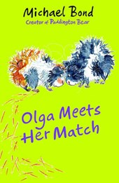 Olga Meets Her Match | Michael Bond |