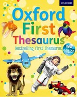 Oxford First Thesaurus | Andrew Delahunty |