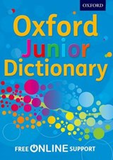 Oxford Junior Dictionary | auteur onbekend |