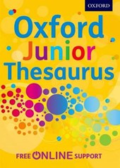 Oxford Junior Thesaurus |  |