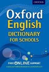 Oxford English Dictionary for Schools |  |