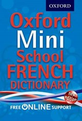 Oxford Mini School French Dictionary |  |