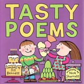 Tasty Poems