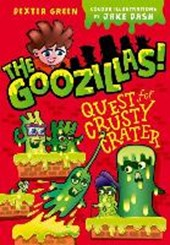 Goozillas!: Quest for Crusty Crater | Green Dash |