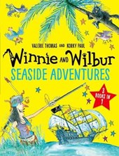Winnie and Wilbur: Seaside Adventures | Thomas Paul |