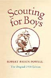 Scouting for Boys | Robert Baden-Powell |