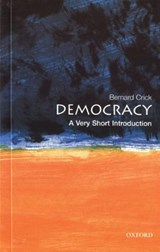 Democracy | Bernard R. Crick |