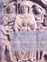The Oxford Dictionary of the Christian Church | auteur onbekend |