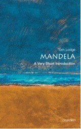 Nelson Mandela: A Very Short Introduction | University of Oxford) Boehmer Elleke (professor Of World Literature In English |