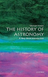 The History of Astronomy | Michael A. Hoskin |