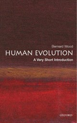Human Evolution | Bernard A. Wood |