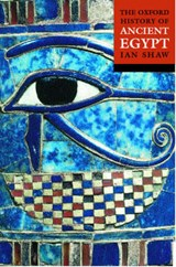 Oxford History of Ancient Egypt | Ian Shaw |