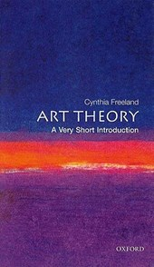 Art Theory | Cynthia A. Freeland |