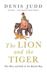 Lion and the Tiger | Denis Judd |