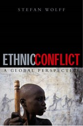 Ethnic Conflict | Stefan Wolff |