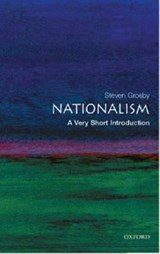 Nationalism | Steven Grosby |