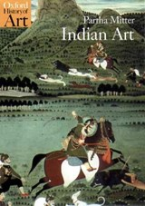 Indian Art | Sussex University) Mitter Partha (professor Of History Of Art |