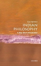 Indian Philosophy: A Very Short Introduction | Sue Hamilton |