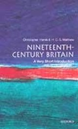 Nineteenth-century Britain | Harvie, Christopher ; Matthew, H. C. G. |