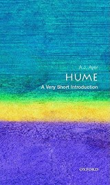 Hume | A. J. Ayer |