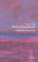 Philosophy | Edward Craig |