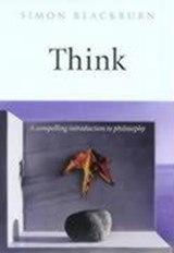 Think | Simon Blackburn |