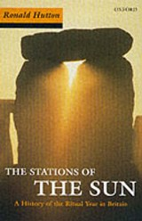 Stations of the Sun | Ronald Hutton |