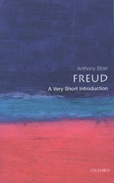 Freud: A Very Short Introduction | Anthony (formerly Fellow, Formerly Fellow, Green College, Oxford) Storr |