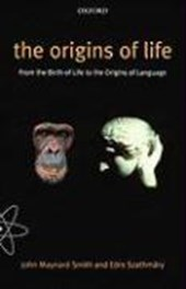 The Origins of Life | John Maynard Smith & Eörs Szathmáry |