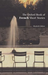 The Oxford Book of French Short Stories |  |