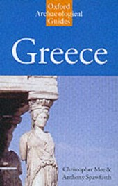 Greece: An Oxford Archaeological Guide | Christopher Mee |