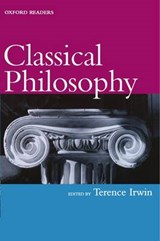 Classical Philosophy |  |