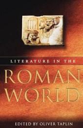 Literature in the Roman World