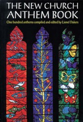 New Church Anthem Book