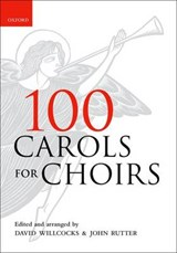 100 Carols for Choirs | auteur onbekend |