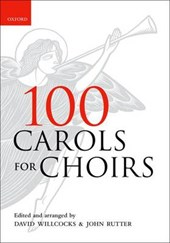 100 Carols for Choirs