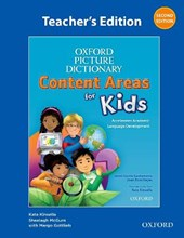 Oxford Picture Dictionary for Kids. Teacher's Edition