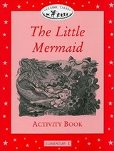The Little Mermaid Activity Book, Grade |  |