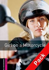 Girl on a Motorcycle | John Escott |