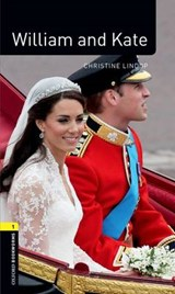 William and Kate | Christine Lindop |