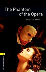 The Phantom of the Opera | Jennifer Bassett |