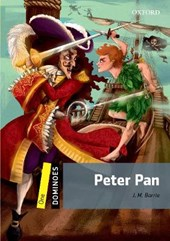Level 1: Peter Pan