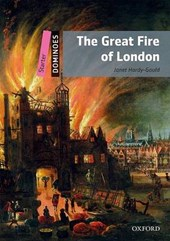 The Great Fire of London | Janet Hardy-Gould |