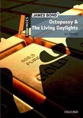 Dominoes: Two: Octopussy & The Living Daylights