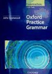 Oxford Practice Grammar - New Edition. Intermediate Student's Book