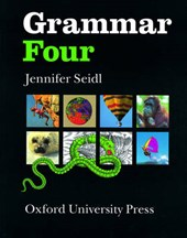 Grammar: Four: Student's Book