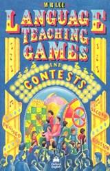 Language Teaching Games and Contests | W. R. Lee |